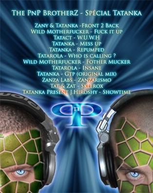 Mix Spécial Tatanka 001